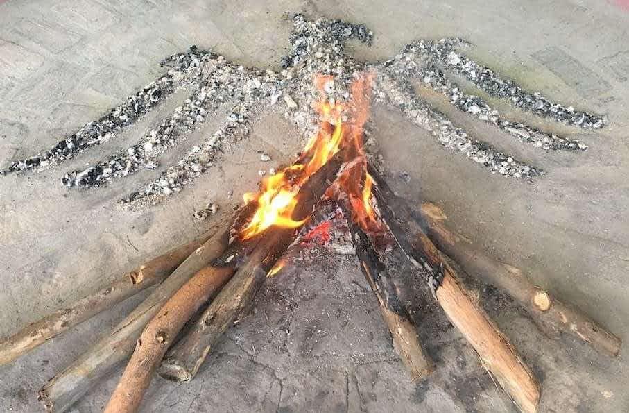 ancestral ceremonies