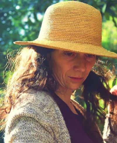 fernanda flores shaman ecuador ayahuasca san pedro retreat