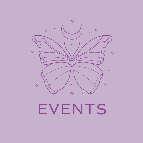 Mystical Heart Collective Events