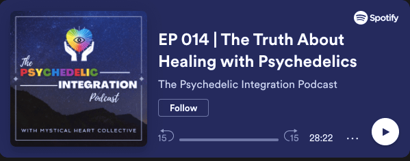 The Truth About Healing with Psychedelics